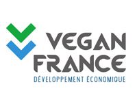 logo vegan france