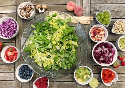 Comer mejor: más sano, más ético, más ecológico   parte 1  : el plan