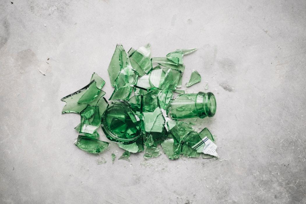 recylage bouteille bière argalys vegan essentiels
