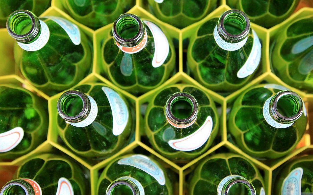 Zéro déchet et recyclage, les conseils de Caillou