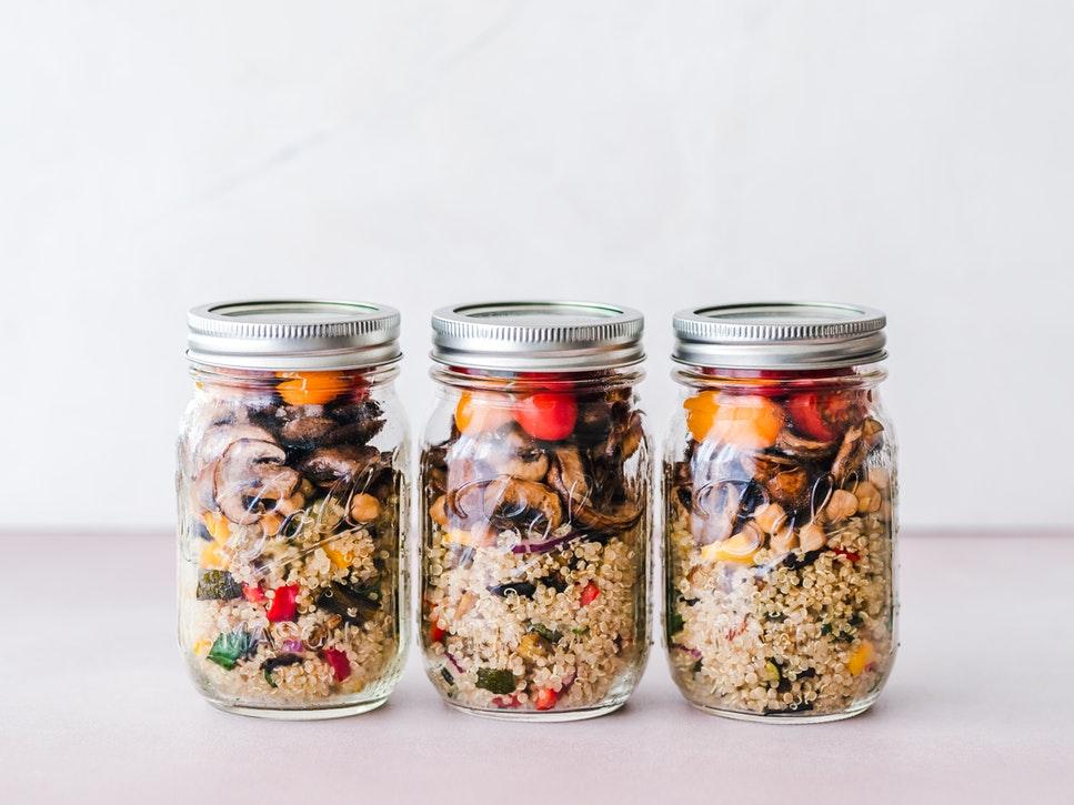 quinoa francais vegan complement alimentaire vegetarien argalys probiotiques