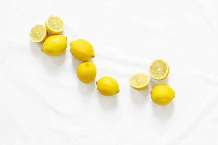 citron vitamines multivitamines et mineraux argalys essentiels