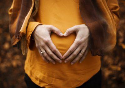Futures maman, des repères pour bien s'alimenter