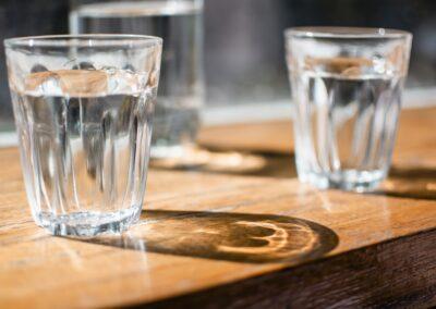 Comprendre l'essentiel sur la rétention d'eau cellulaire