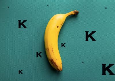 Pourquoi le potassium est-il indispensable au corps humain ?
