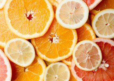 Les vitamines les plus importantes pour le corps humain