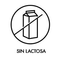 sans lactose ES