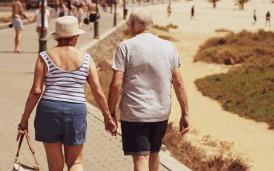 Les 5 micronutriments à privilégier chez les personnes âgées