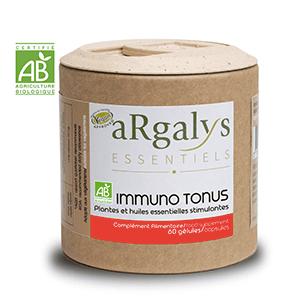Immunite complement alimentaire argalys Blog