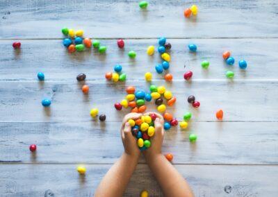 Alimentation de l'enfant : les bons réflexes à adopter